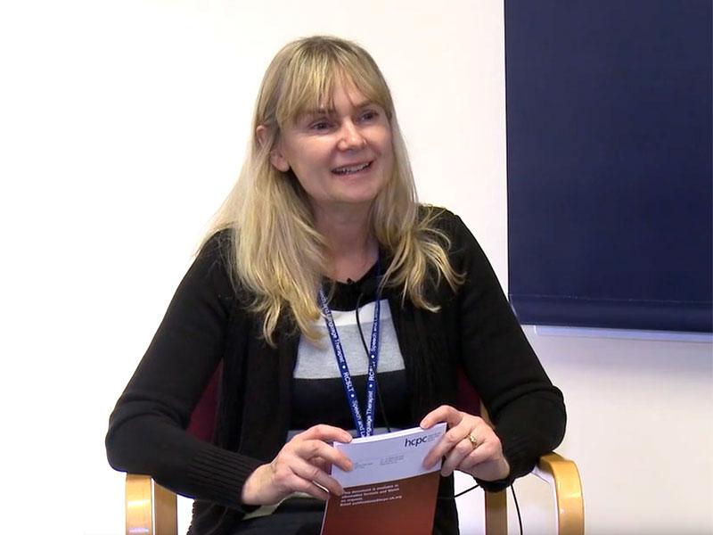 Debbie Halden
